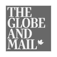 Globe & Mail Logo